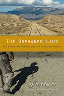 image of cover of The Orphaned Land